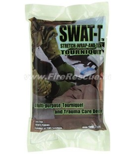SWAT-T TACTICAL TOURNIQUET - SCHWARZ