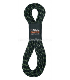 MAMBA NEGRA STATIC ROPE 11 MM - 1 M