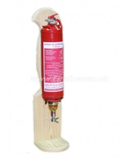 FIRE EXTINGUISHER DRINKMATIC