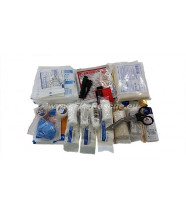 QUICKAID FIRST AID SET