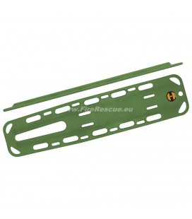 SPENCER SPINEBOARD B-Bak WITH PINS ARMY