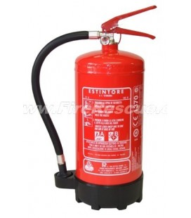 PII FIRE EXTINGUISHER FOAM AFFF 6 L
