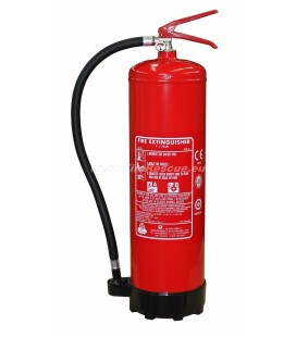 PII FIRE EXTINGUISHER FOAM AFFF 9 L