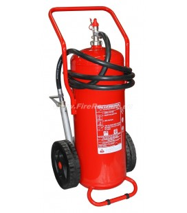 PII FIRE EXTINGUISHER FOAM AFFF 50 L