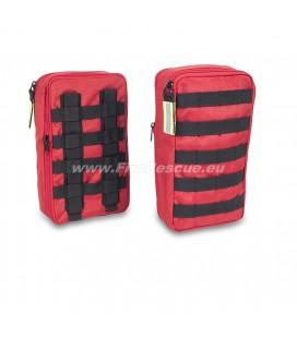 STRANSKA TORBICA ELITE BAGS EMERGENCY POCKET'S (2 KOS)