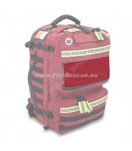ELITE BAGS FRONT STRAP FOR LOGO