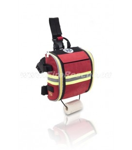 ELITE BAGS EMERGENCY HOLSTER QUICKAID´S - ROT