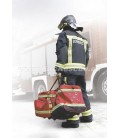 TORBA ELITE FIREFIGHTERS ATTACK - MODRA