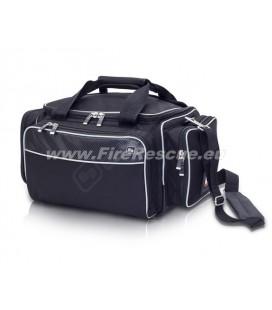 ELITE BAGS SPORT THERAPY BAG MEDIC'S - BLACK
