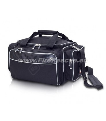 ELITE SPORT THERAPY BAG MEDIC'S - BLACK