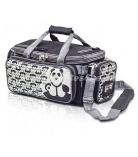 ELITE BAGS SPORT THERAPY BAG MEDIC'S - PANDA