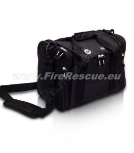ELITE BAGS FIRST AID BAG JUMBLE'S - BLACK
